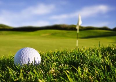 Villa Lafage - golf - 1000x750