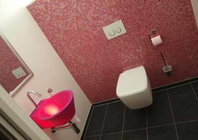 Villa Lafage - Country House - wc