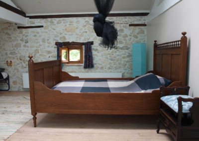 Villa Lafage - Country House - bedroom