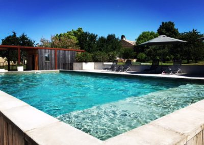 Villa Lafage - Country House - pool
